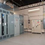 Solar Power Controls for New York Datacenter