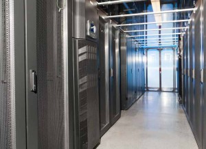 turnkey internet greend datacenter