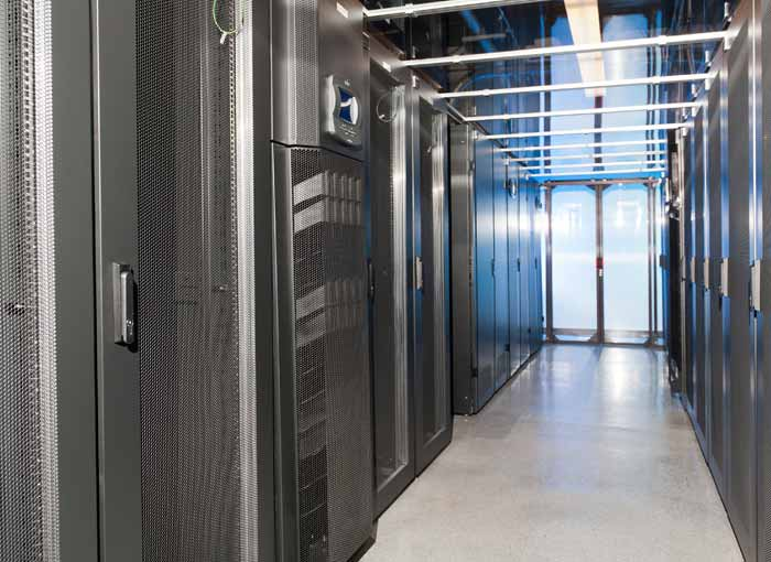 Finding the Right Data Center