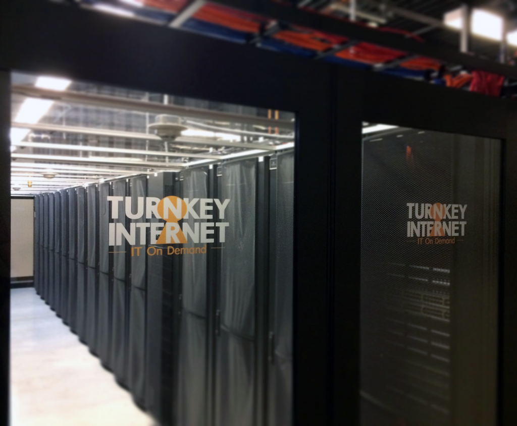 TurnKey Colocation